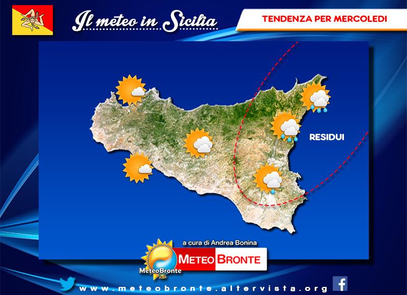 Cartina Meteo Sicilia.Meteo Bronte Di Andrea Boninacarta Sicilia 2 Meteo Bronte Di Andrea Bonina