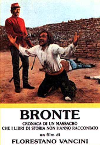 Bronte - Cronaca di un massacro