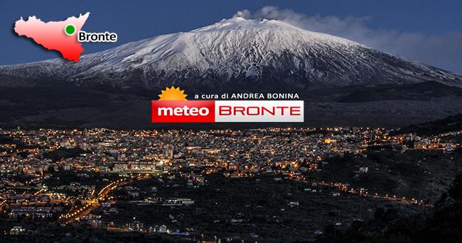 Bronte Etna