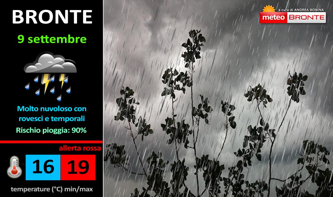 meteo-Bronte
