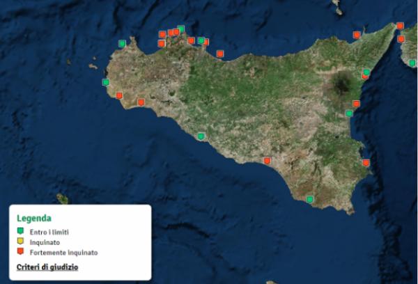 Goletta Verde Sicilia