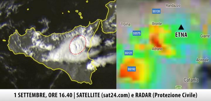 satellite-e-radar