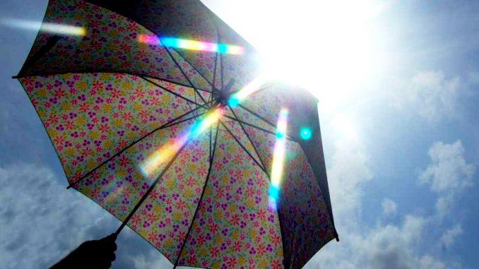 ombrello allerte